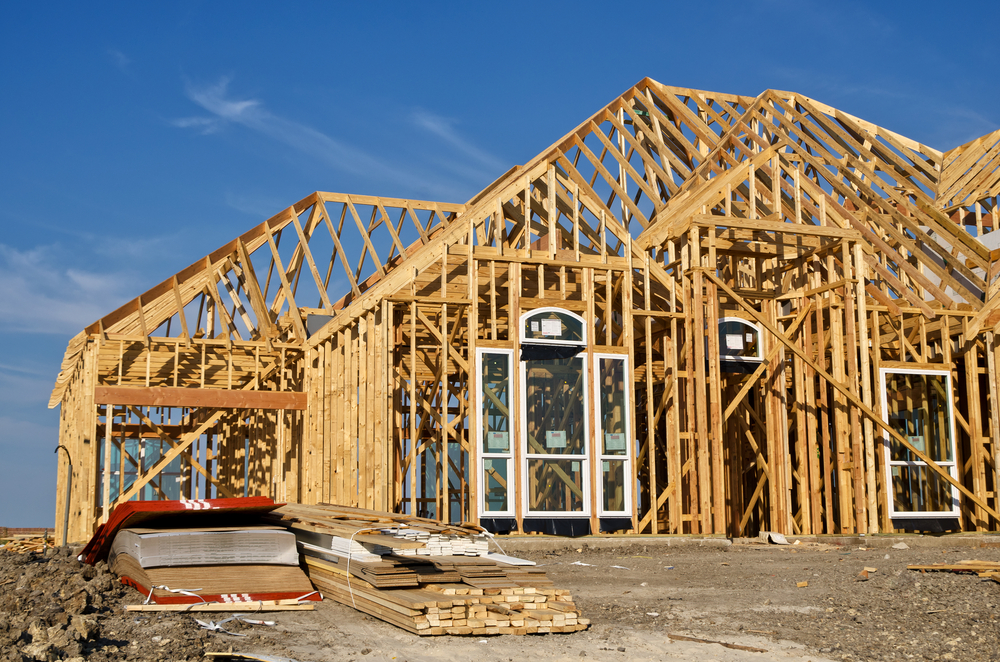 New construction best in construction la for New home construction designs